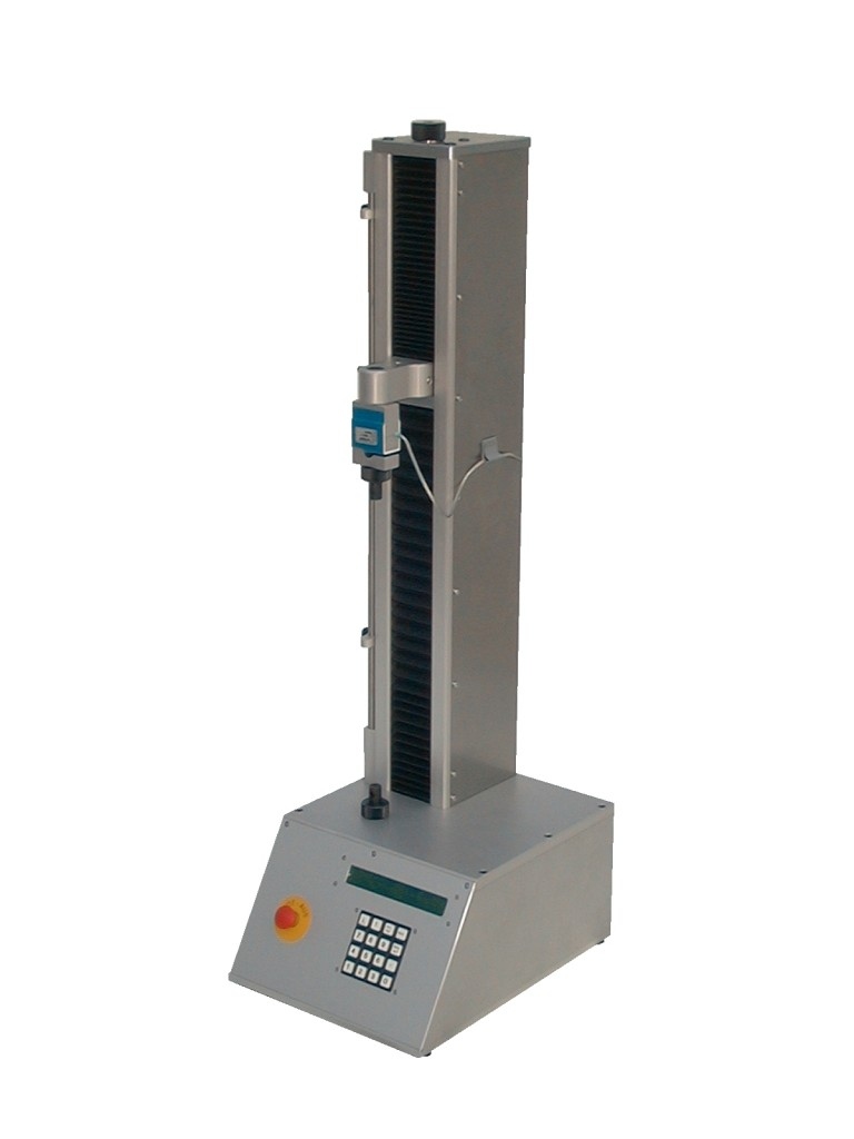 5 kN Single Column Tensile Testers