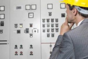 Process Control Calibration