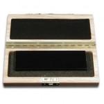 (Old Style) Novo-Gloss Triple Angle Low Gloss Calibration Standard