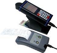 Barcode Verifiers from AML Instruments