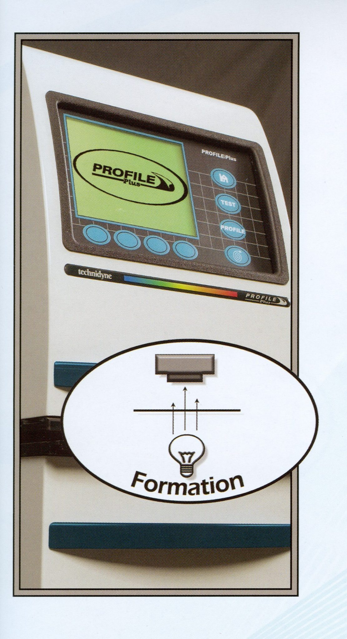 PROFILE Plus Formation - Technidyne