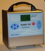 RUBEN 005 P&J plastometer