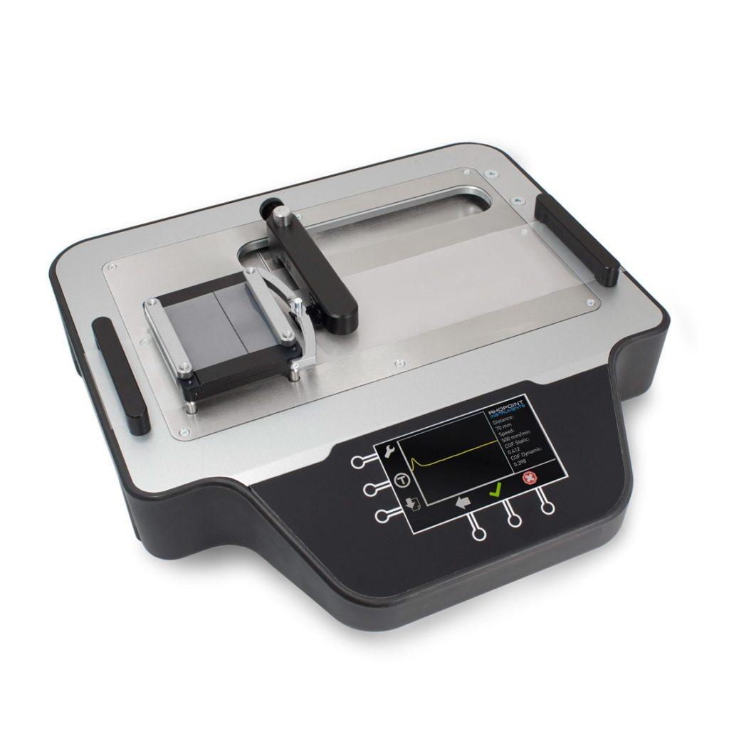 Hanatek Compact Coefficient of Friction Tester (COF Tester)