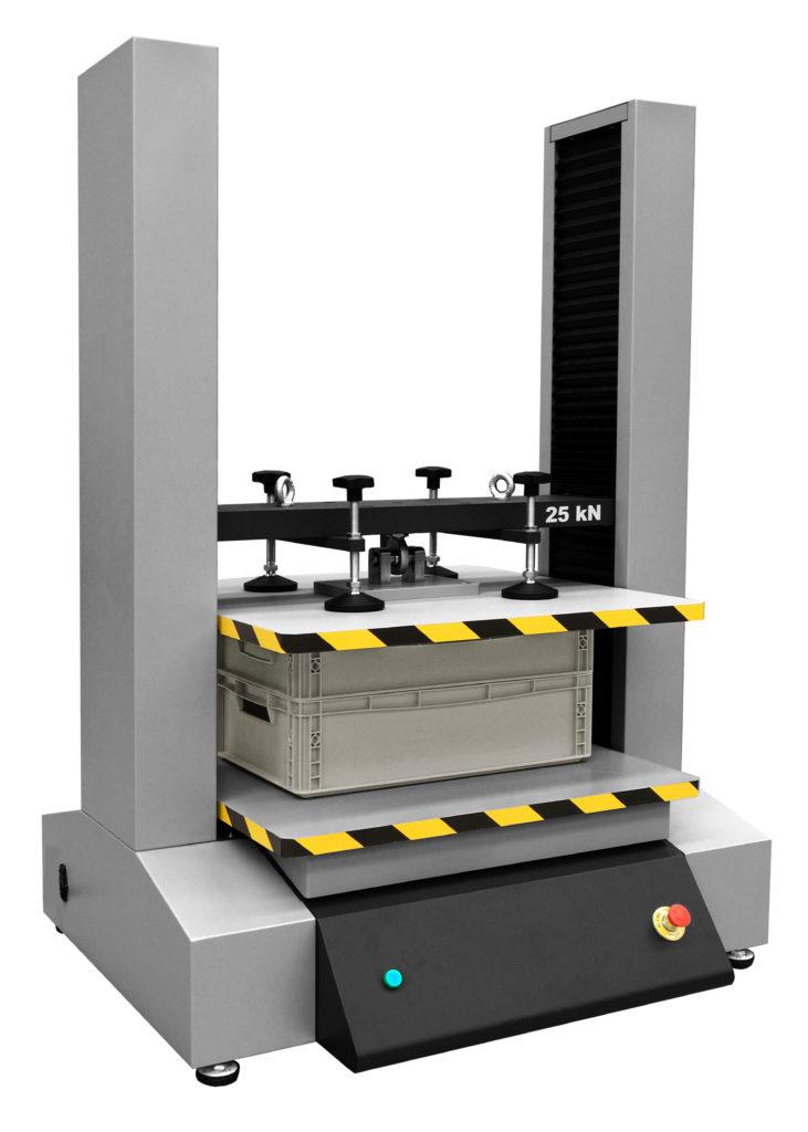 Box Compression Tester (BCT)