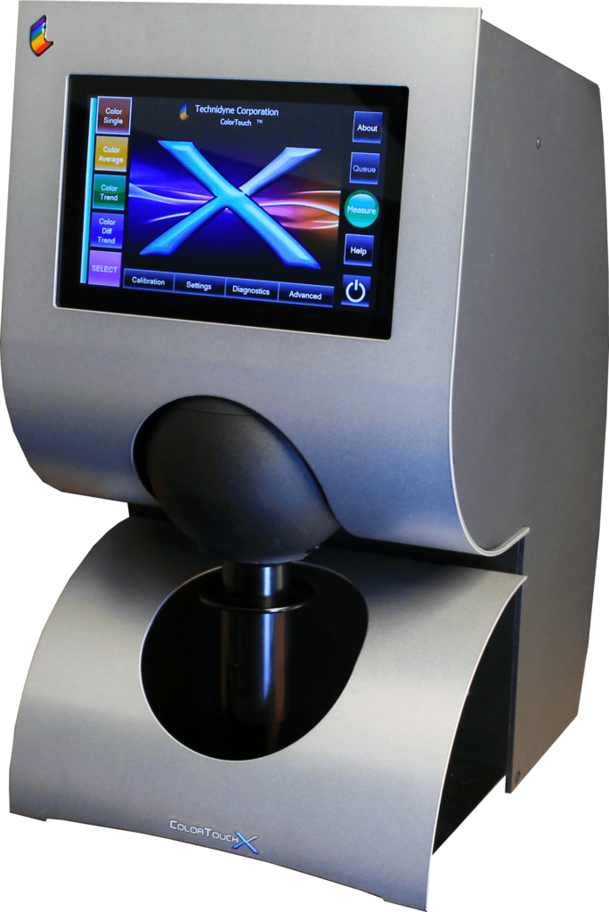 ColorTouch Spectrophotometer