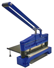 Sample Cutter