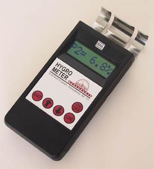 Moisture meter DM4A Doser