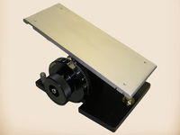 INCLINED PLANE FRICTION TESTER / INCLINED PLANE COF TESTER