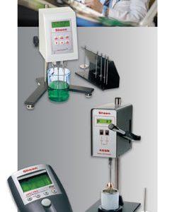 Sheen Instruments Calibration Repair