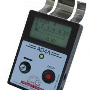 Moisture Meter Doser AD4A